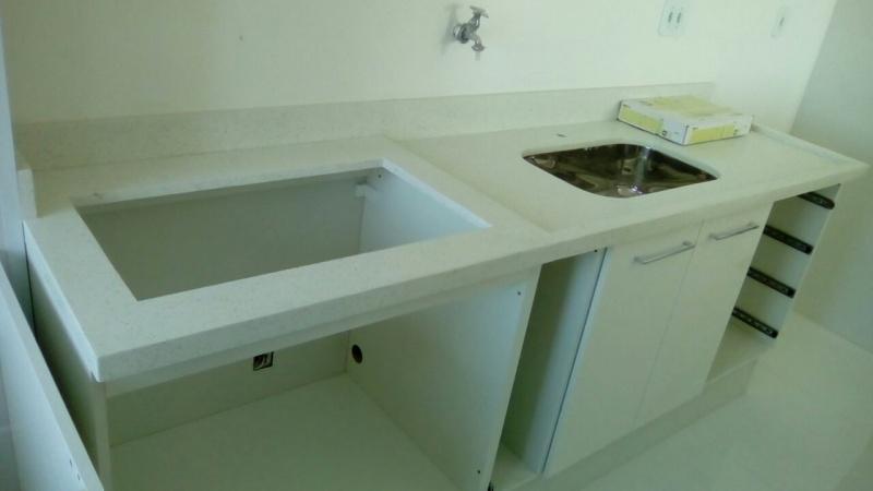 Granito para Cozinha na Vila Augusto - Revestimento com Granito