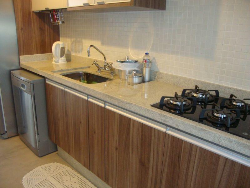 Granito para Cozinhas na Vila Augusto - Granito para Cozinha