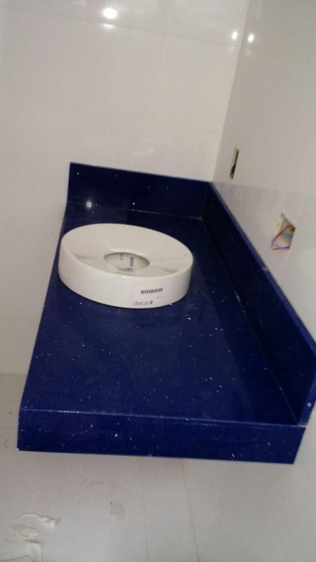 Quanto Custa Granito para Bancada de Banheiro na Vila Almeida - Granito para Bancada de Pia