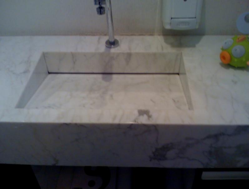 Granito para Pia de Cozinha  Ravi Comércio de Mármor -> Pia Para Banheiro Quanto Custa