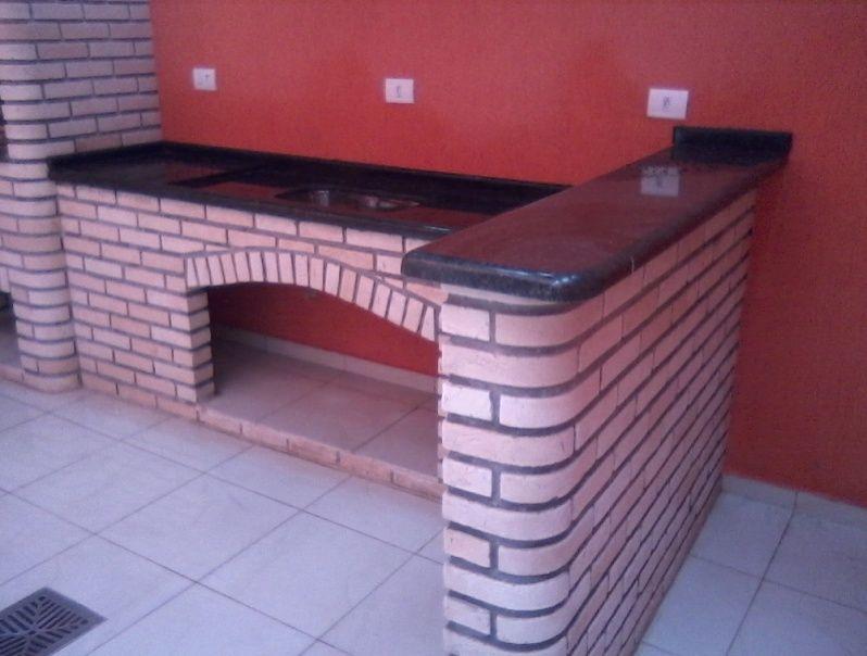 Revestimento de Granito para Fachada no Jardim Gilda Maria - Revestimento de Granito para Fachada