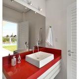 granito para bancada de banheiro na Vila Ester