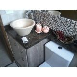 mármore para banheiro na Chácara Pouso Alegre