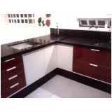 quanto custa granito para cozinha na Vila Cristina