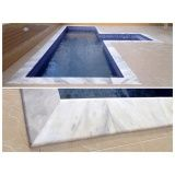 serviços de marmoraria em SP na Arco-Verde